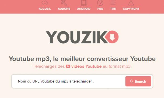 Pourquoi utiliser Youzik pour écouter sa musique ?