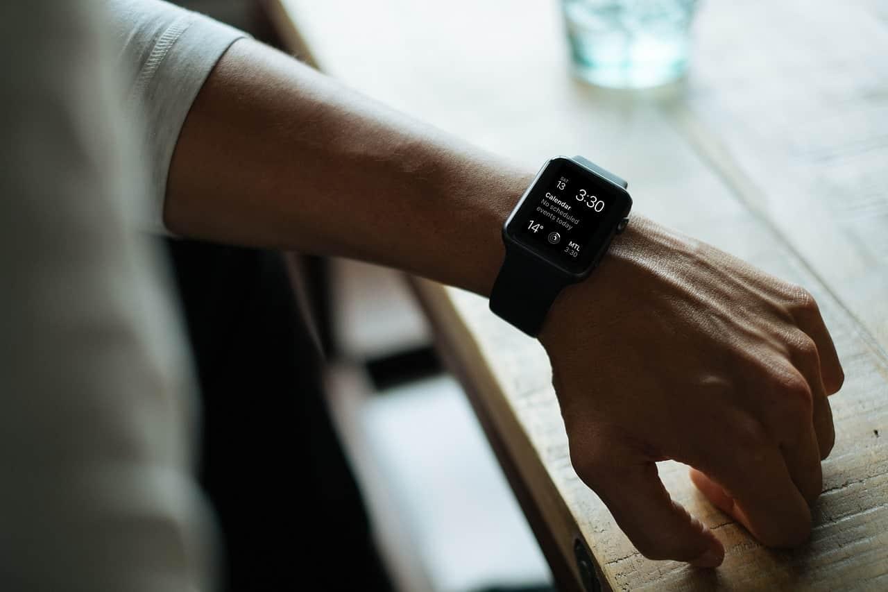 Top 7 des meilleures montres connectées - Une Smartwatch au poignet chaque jour ?