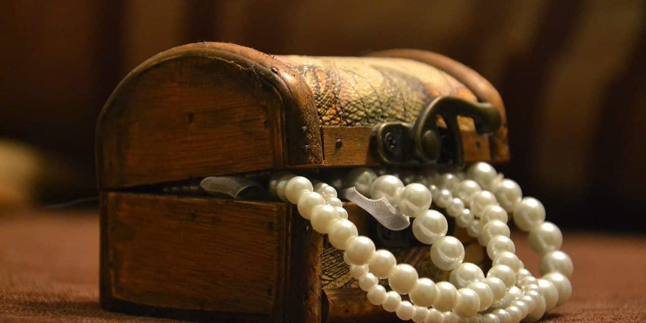 Les boites à bijoux de Maisons du Monde sont-elles les plus jolies ?