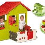 Smoby, la marque de jouet d'extérieur incontournable pour que vos enfants s'amusent