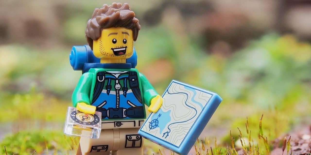 L'univers Lego City – Le meilleur univers des briques Lego