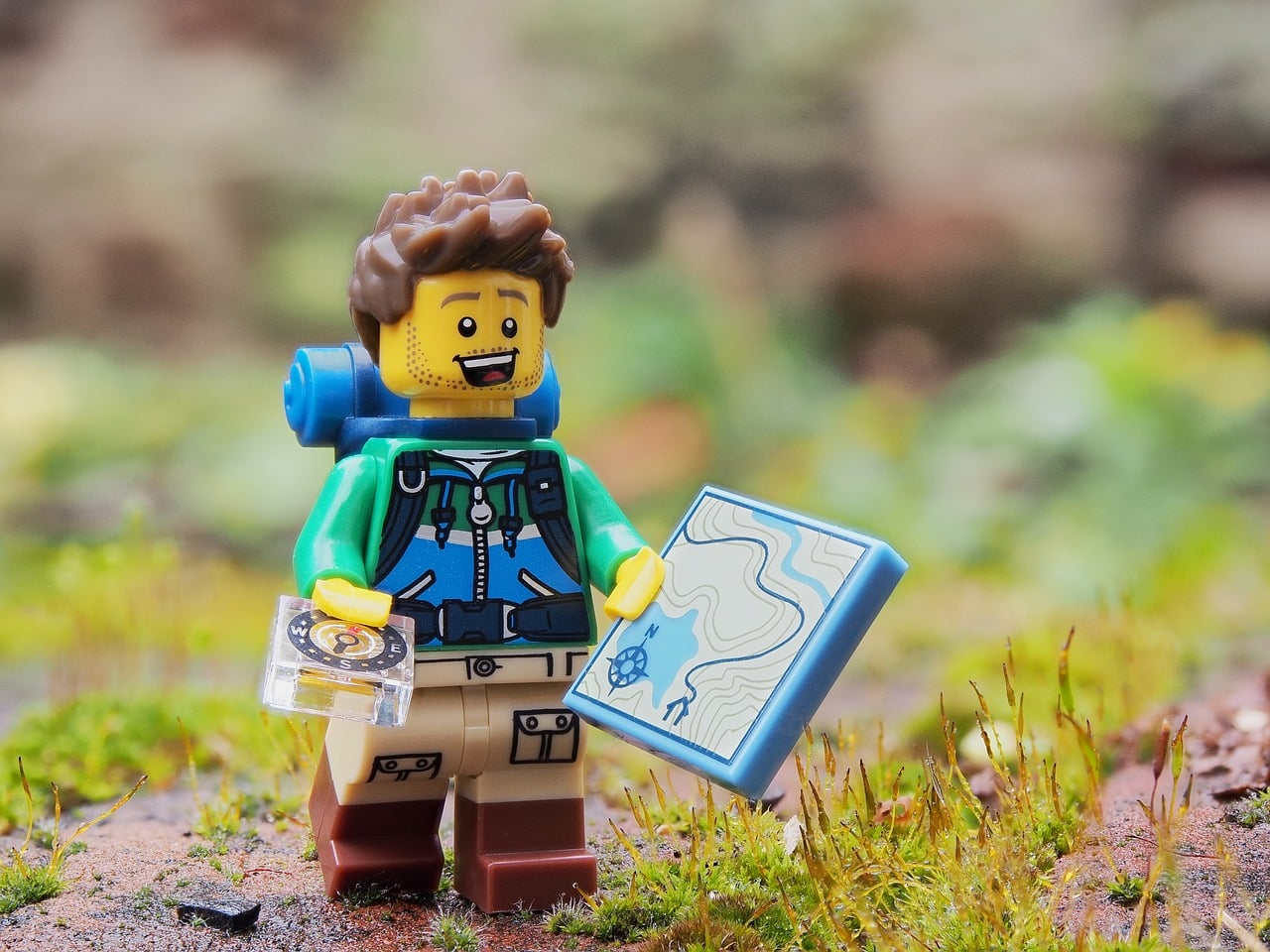 L'univers Lego City - Le meilleur univers des briques Lego