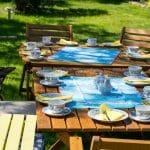 Préparer un salon de jardin complet chez Leroy Merlin, que devez-vous choisir ?