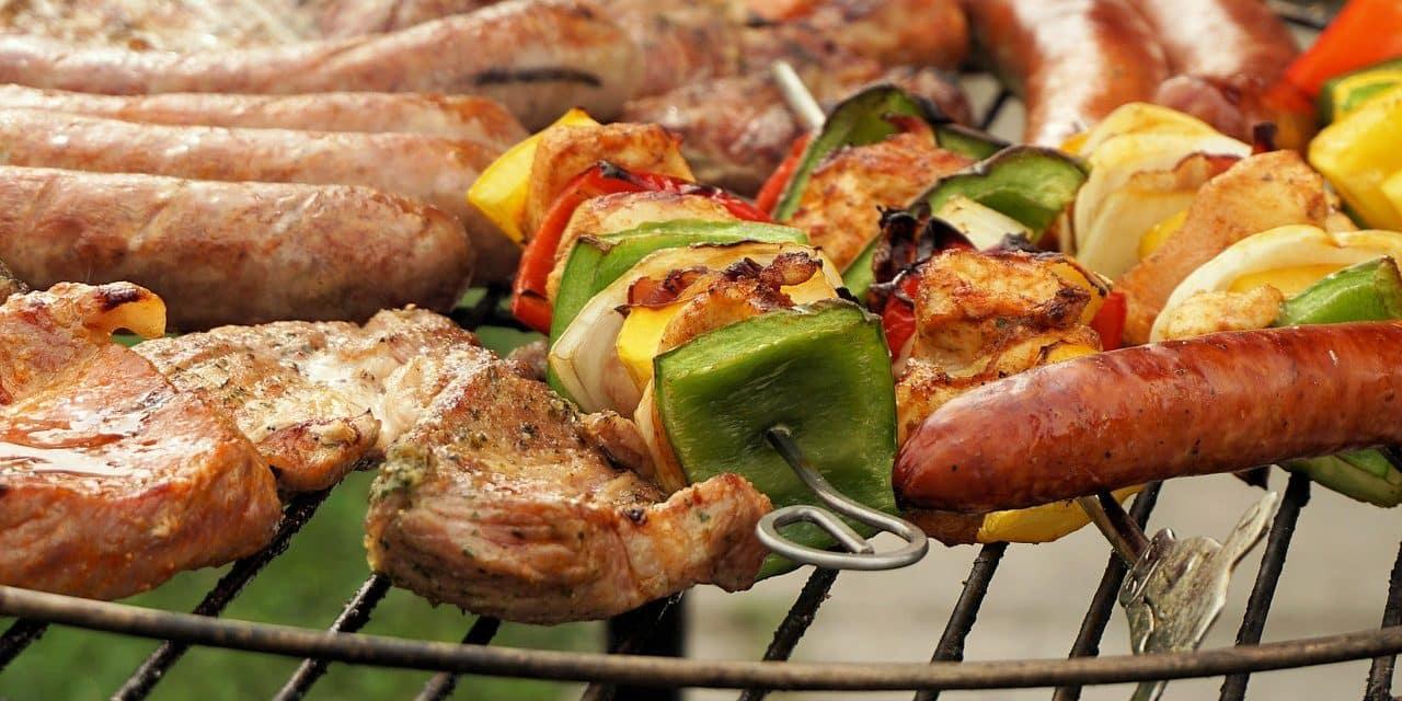 Barbecue à Gaz Weber La Star Des Barbecues Pour Lété