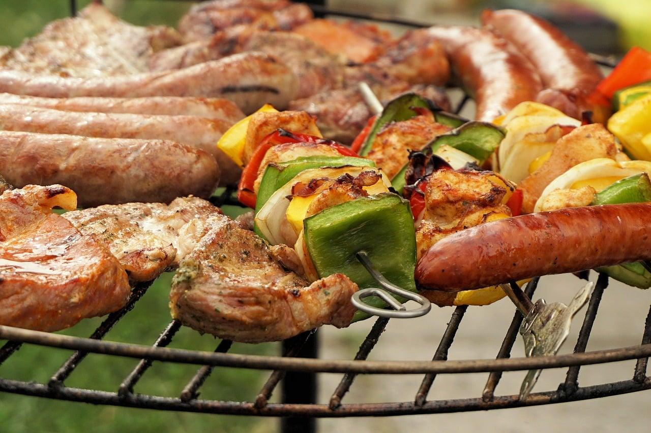 Barbecue à gaz Weber - La star des barbecues pour l'été