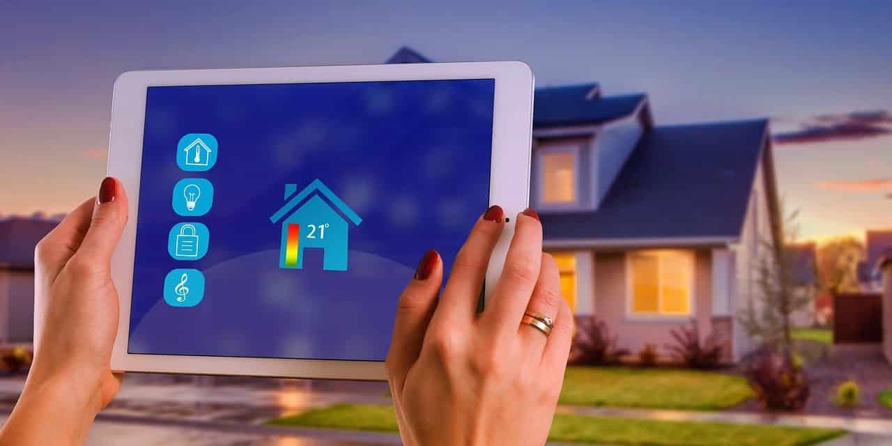 Somfy Tahoma la box domotique indispensable pour une maison connectée – Présentation et Avis