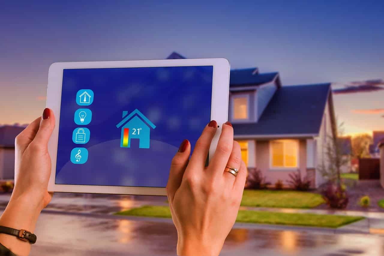 Somfy Connexoon connectez et pilotez chaque environnement de la maison - Présentation et Avis