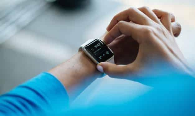 La montre connectée n'est plus réservée simplement aux geeks