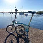 Vélo pliant Brompton – Des vélos pour vous faciliter les déplacements de tous les jours