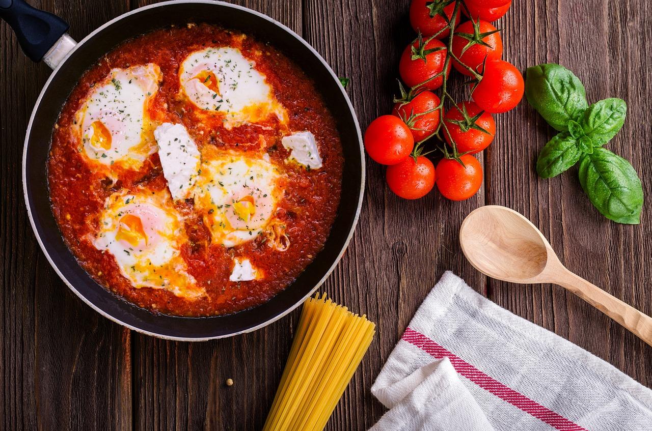 Comment faire de belles photos culinaires pour ses recettes ?