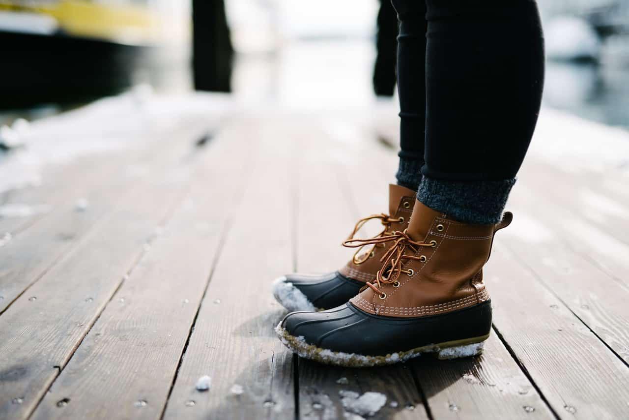 Comment choisir ses chaussures après-ski ?