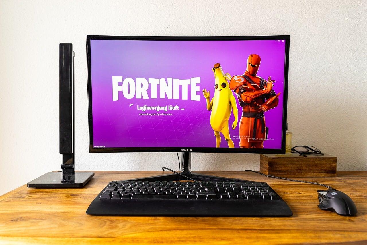 Fortnite Gratuitement : Comment jouer à Fortnite Battle Royale sur PC ?