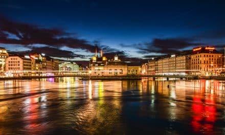Comment se rendre de l'aéroport de Genève au centre-ville ?