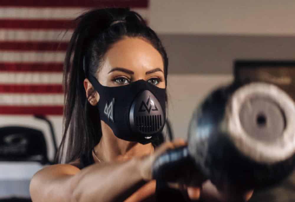 Training Mask : Pourquoi acheter un masque respiratoire pour le sport?