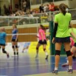 Comment bien choisir ses genouillères de volley-ball ?