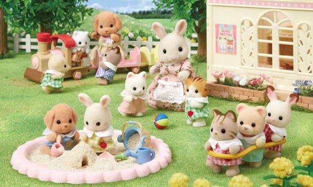 Sylvanian Family ces petites figurines que les enfants adorent !