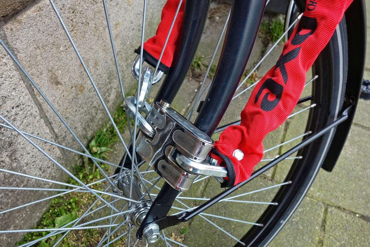 Antivol de vélo Decathlon - Avis et Conseils pour bien choisir