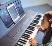 Instruments de musique, zoom sur le piano numérique
