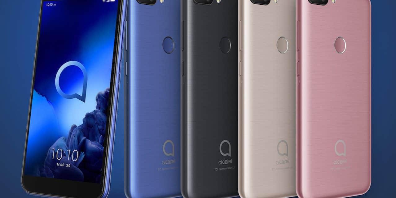 Alcatel : Les Smartphones à acheter – Avis & Comparatif
