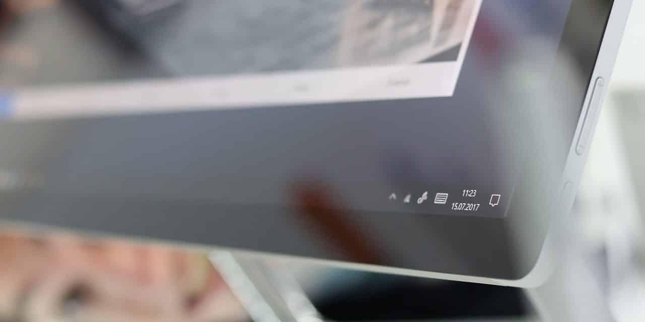 Comment désactiver les applications en arrière-plan sur Windows 10 ?