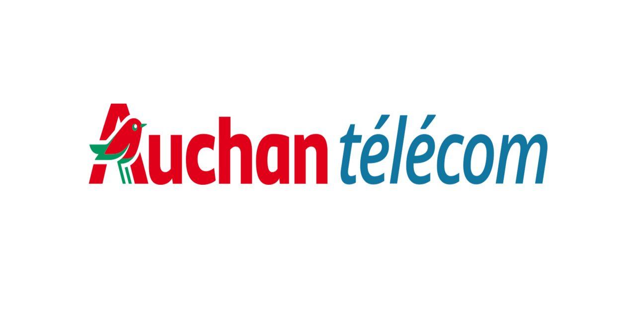 Avis Auchan Telecom – Des Forfaits sortis d'un Hypermarché