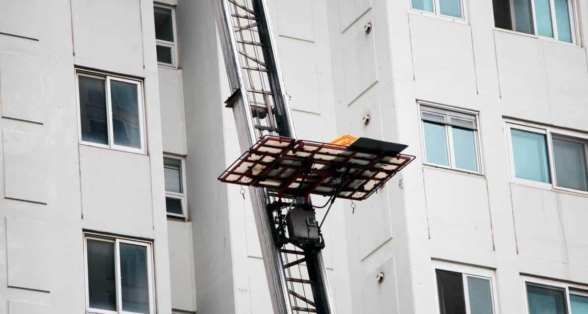 Le guide pratique de la location de monte meubles pour déménager