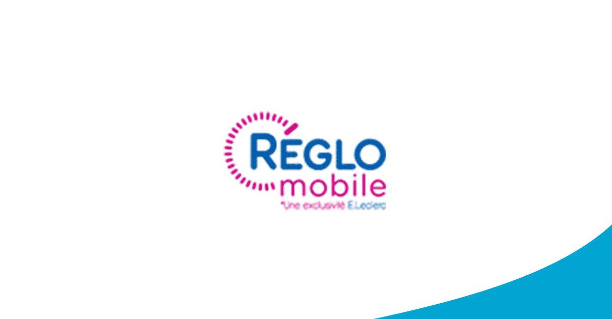 Avis Réglo Mobile – Des forfaits du géant de la distribution Leclerc