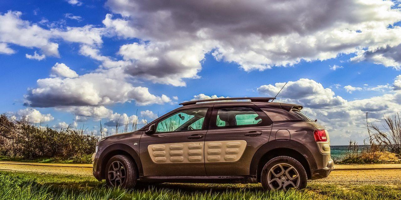 Où trouver des pièces détachées pour une voiture Citroën ?