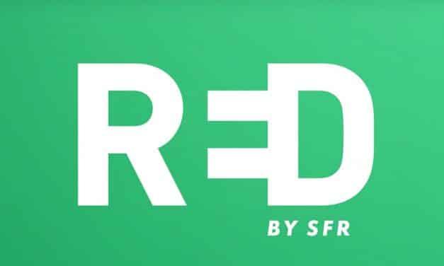 Avis, RED by SFR – l'Opérateur au forfait unique