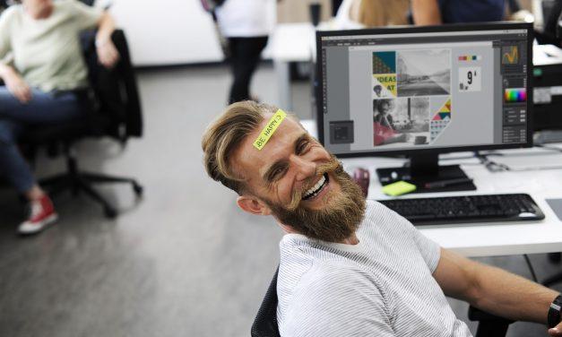 5 choses pour communiquer autrement lors d'un événement d'entreprise