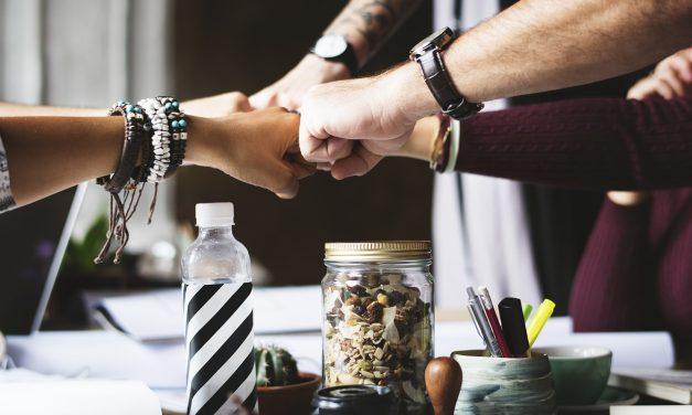 Quels sont les avantages à réaliser un événement d'entreprise ?