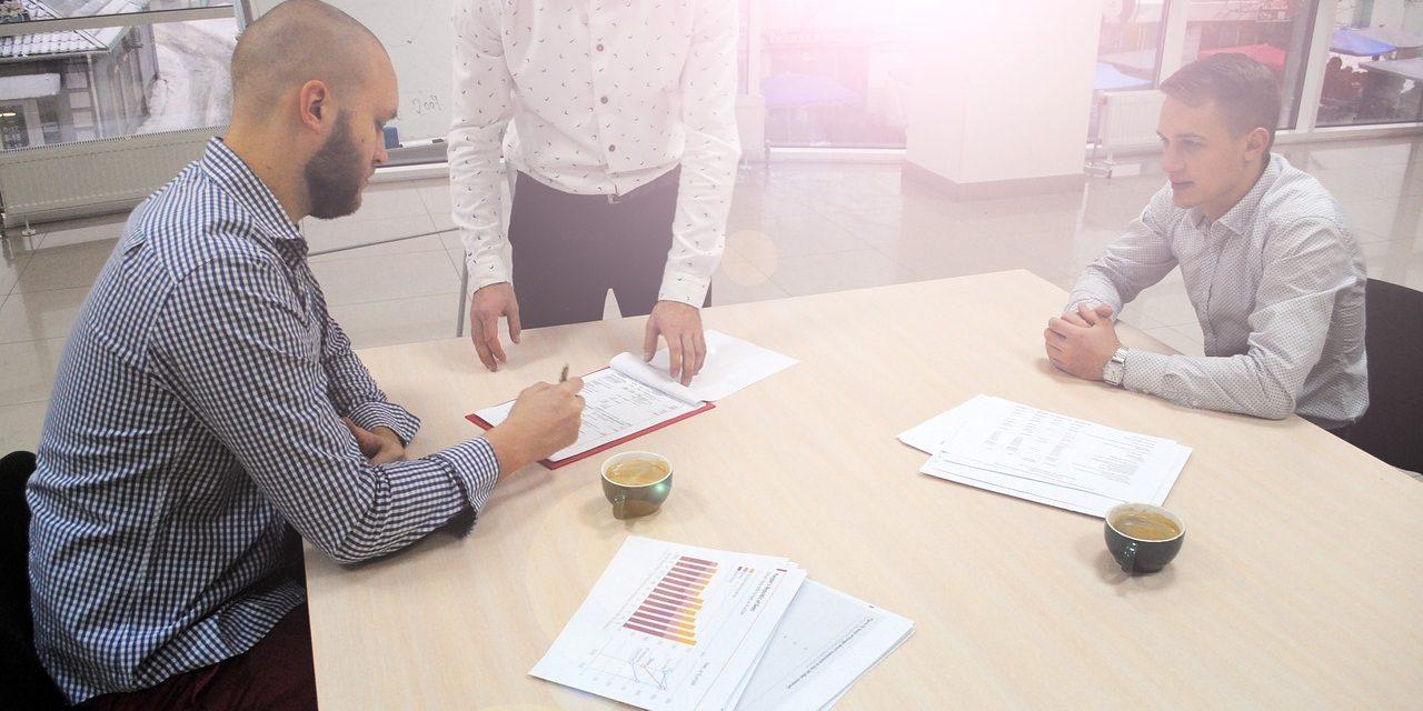 Offrir des cours d'anglais à vos salariés, une façon de faire prospérer votre entreprise !
