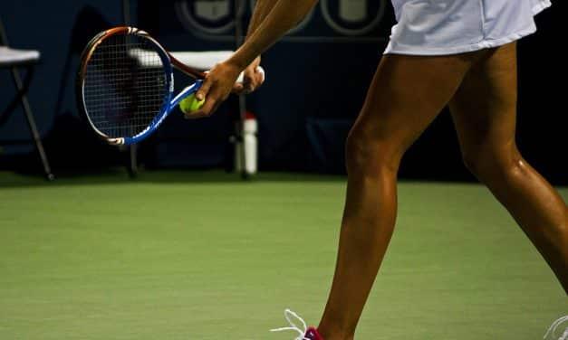 Comment bien tenir sa raquette de tennis ?