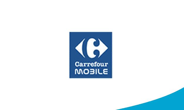 Avis, Carrefour Mobile – l'Hyper marché qui vous suis jusque dans votre mobile