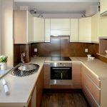 Comment aménager une cuisine sur une petite surface ?
