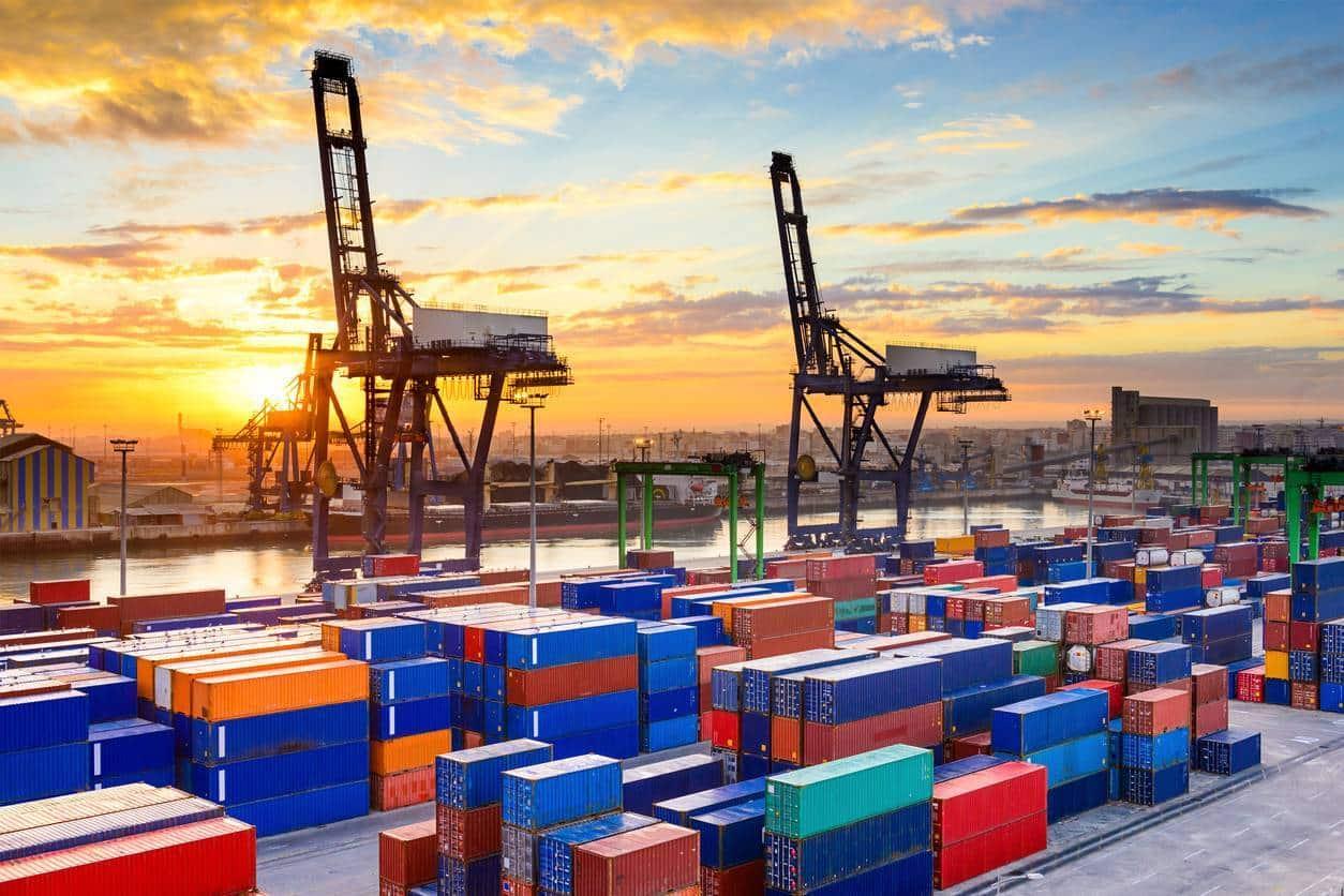 import-export en Afrique