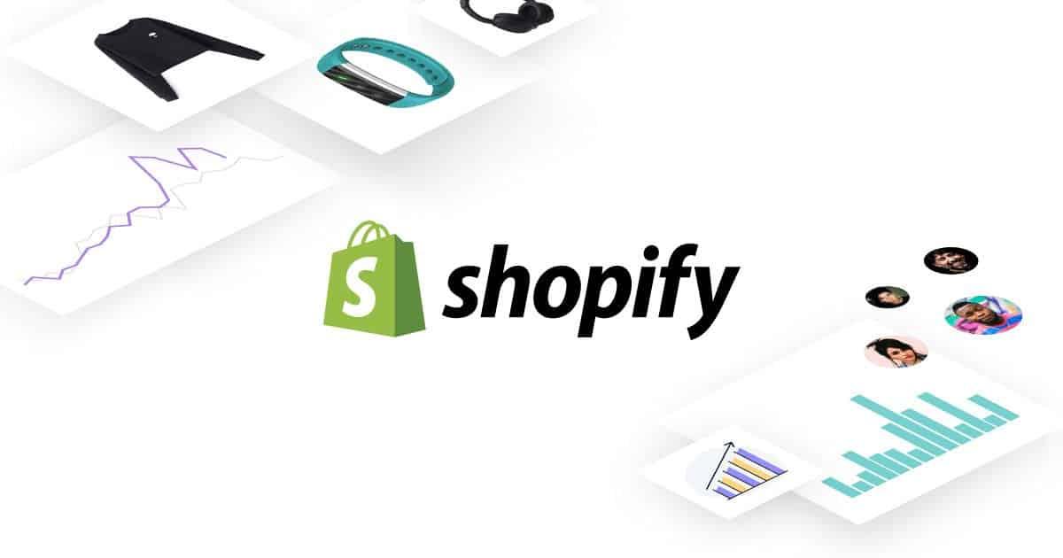 Avis Shopify, en dropshipping – Faite un e-commerce sans stock à la maison