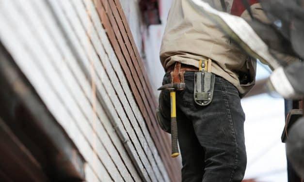 Job dating à Lille: Le secteur du bâtiment recrute
