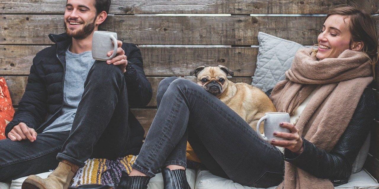 5 bonnes raisons de penser que le bonheur mène au succès