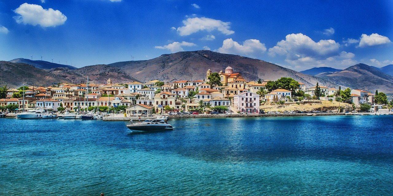 Le top 5 des îles grecques pour vos vacances cet été