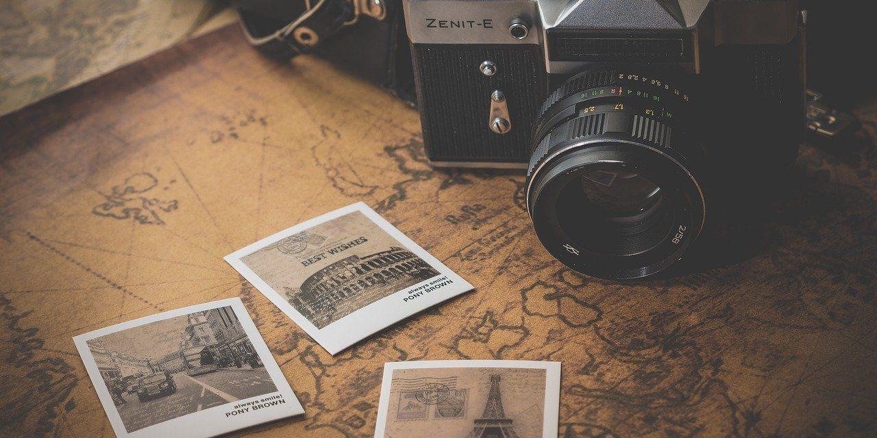 10 bonnes raisons de partir en voyage fréquemment