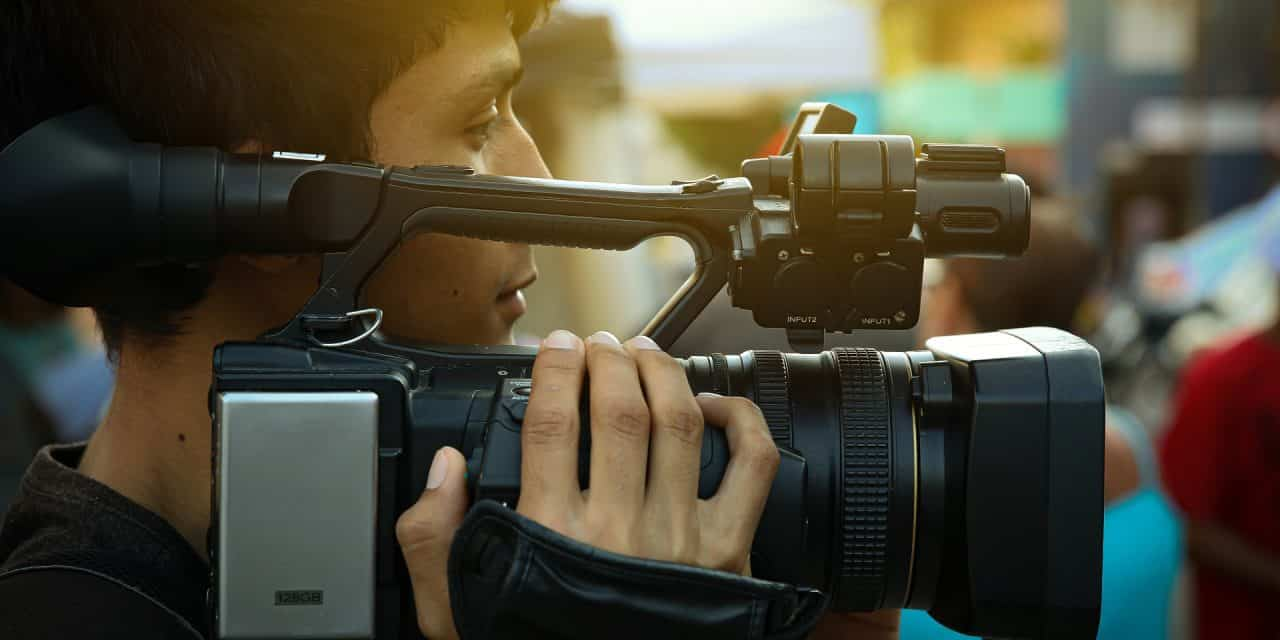 Faire appel à une société de production audiovisuelle en tant qu'entreprise