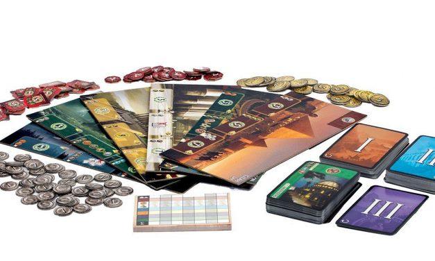 3 jeux de plateau que vous allez adorer si vous aimez la stratégie