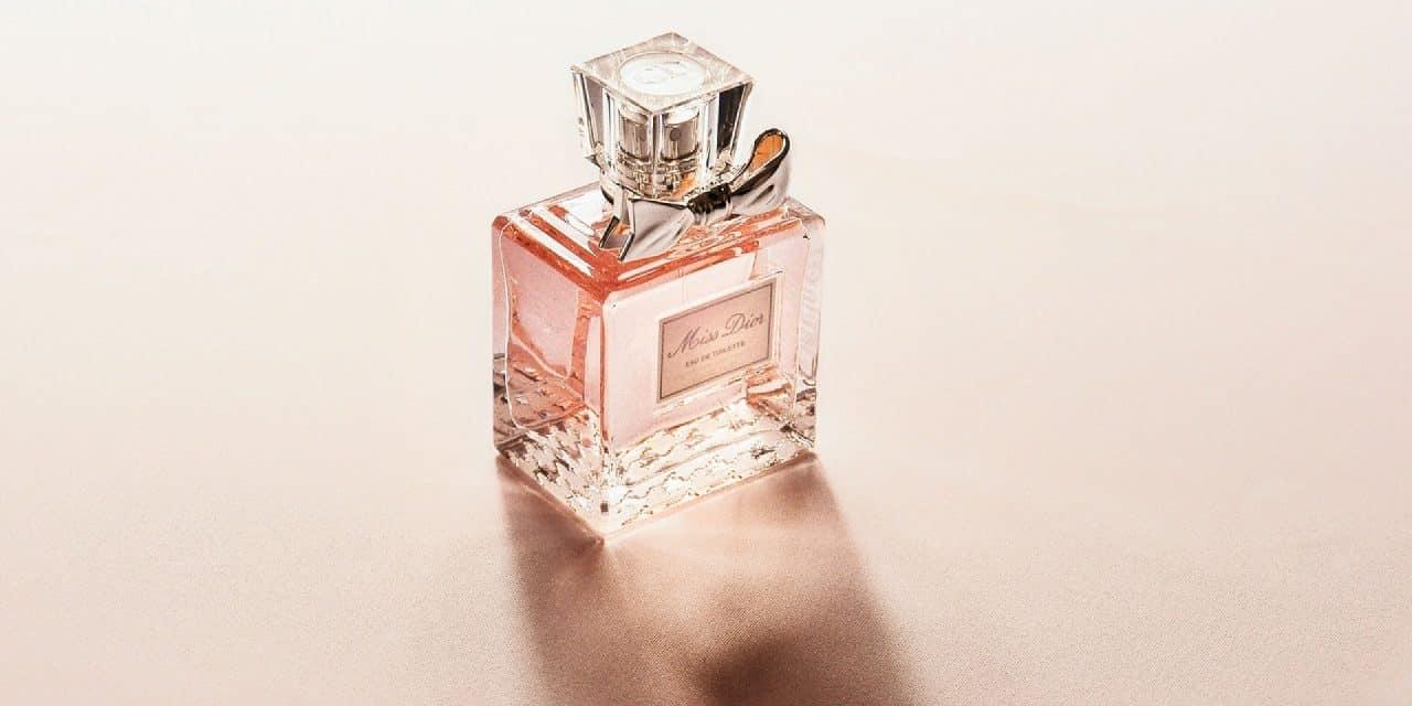 Cadeaux fête des Mères : les parfums Dior de circonstances