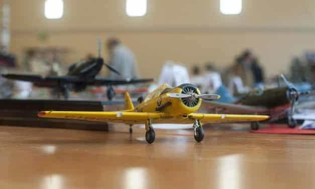 Modélisme – Comment bien choisir sa maquette d'avionen tant que débutant ?