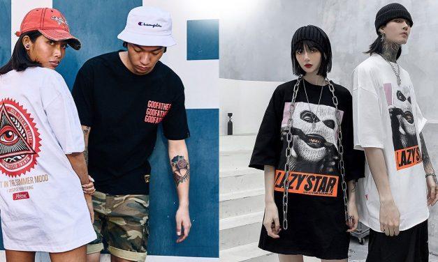 Quelle est la Différence entre le Style Streetwear Japonais et Américain et Comment l'adopter?