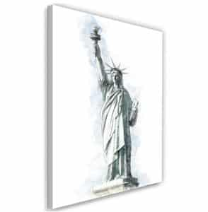 Statut de la liberté à New-York