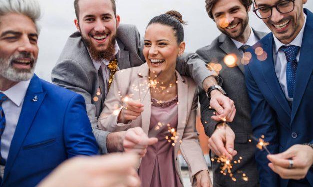 Comment rester dans les mémoires avec un événement d'entreprise ?