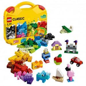 Lego classic valise créative