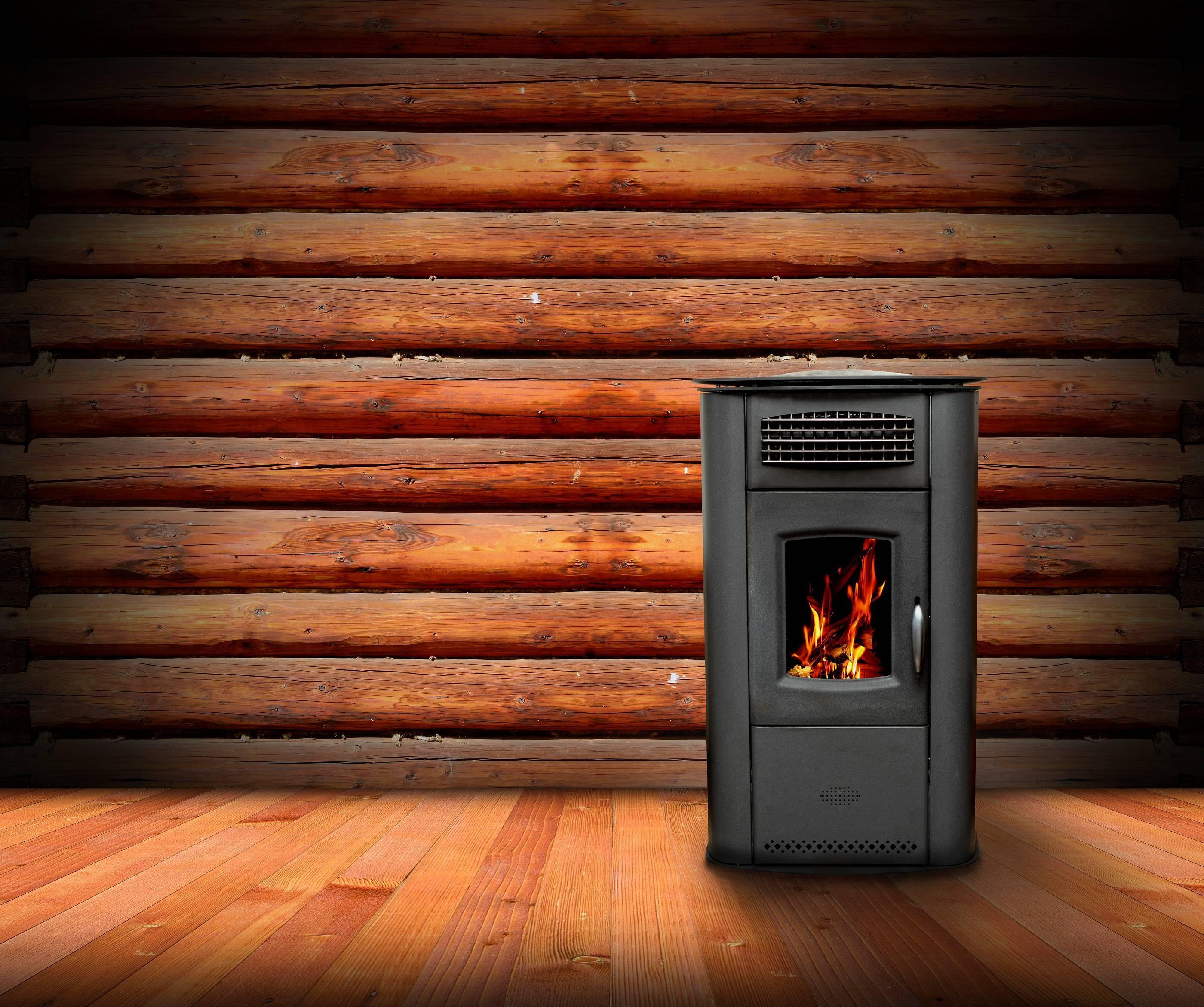 avantages chauffage au bois